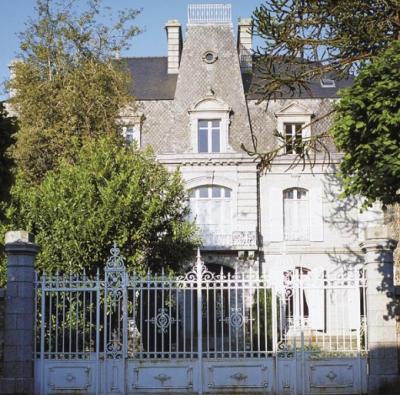 maison yves riou