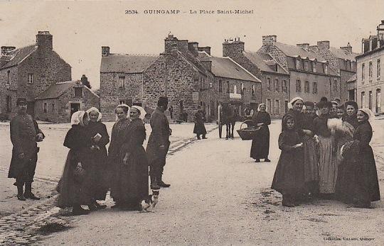 place-saint-michel