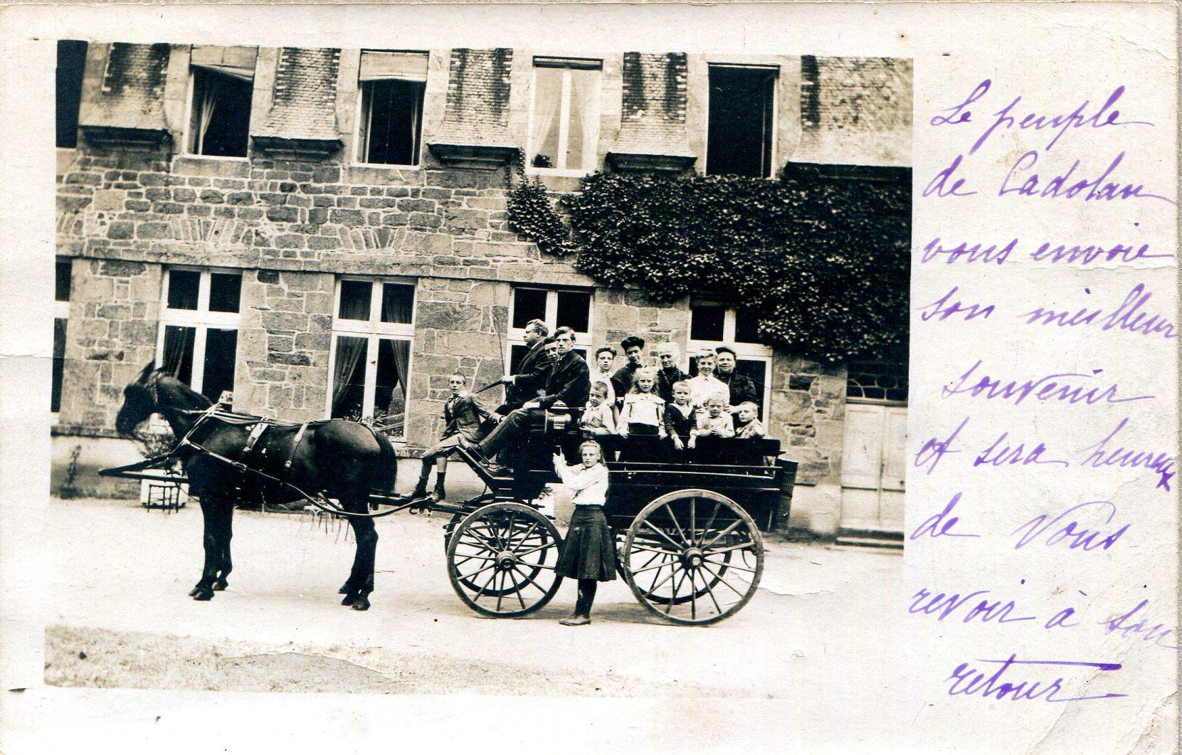 Famille Billot