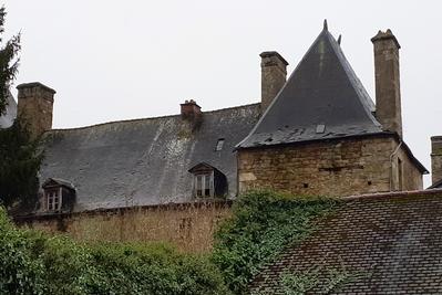 Lhôtel Des Monnaies 21 Rue Notre Dame Patrimoine De Guingamp
