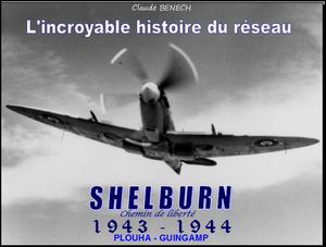 Réseau Shelburn par M. Bénech